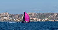 JETHOU (Sir Peter Ogden) during the Rolex Maxi Cup 2017, Costa Smeralda, Porto Cervo Yacht Club Costa Smeralda (YCCS), Sardinia, Italy.