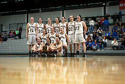 23 January 2010: 100th year, 99th McLean County - Heart of Illinois Conference Tournament.
