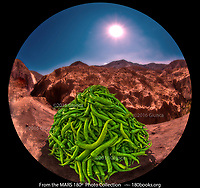 Martian Chilies