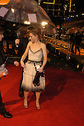 Anne-Marie Duff.arrive at the 2006 BAFTA Awards at the Leicester Square Odeon Cinema in London. 19 February 2006.  -DO NOT ARCHIVE-© Copyright Photograph by Dafydd Jones 66 Stockwell Park Rd. London SW9 0DA Tel 020 7733 0108 www.dafjones.com