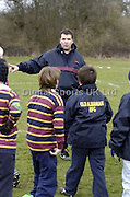 Various grassroots/community rugby union images.