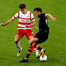 Doncaster Rovers v Sheffield Wednesday