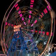 The Wonder Wheel 3