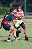 1st XV School Rugby