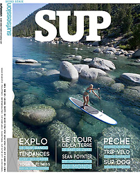 Surf Session Magazine<br /> Cover 2016