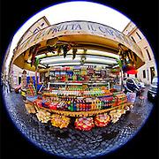 """Rome    """"La Boutique Della Frutta il Capriccio  Cold Drink"""""""