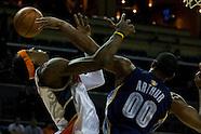 20090121 NBA Grizzlies v Bobcats