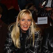 CD presentatie Frans Bauer, vrouw Mariska Rossenberg