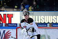 22.11.2012, Hakametsan halli, Tampere..J??kiekon SM-liiga 2012-13. Ilves - HC TPS Turku..Atte Engren - TPS