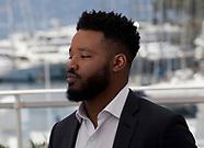 Ryan Coogler - Cannes Film Festival