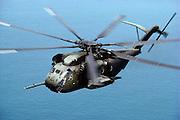 Ch-53E Stallion military CH53E