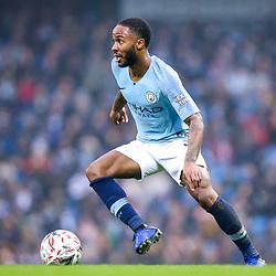 Manchester City v Rotherham United