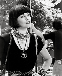 1986; Something Wild 1986. Original Film Title: Something Wild 1986, PICTURED: MELANIE GRIFFITH, Director: Jonathan Demme, IN CAST: Ray Liotta, Jeff Daniels, Margaret Colin, Tracey Walter, Dana Peru, Jack Gilpin, Su Tissue, Kenneth Utt, Sister Carol East, Melanie Griffith  (Credit Image: © ©Orion Pictures/Entertainment Pictures/ZUMAPRESS.com)