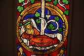 Germany, Tree of Jesse Window, 1280-1300 AD