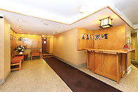 Lobby at 308 West 103rd Street