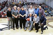 OC Men's Basketball 1968 Team of Distinction - 11/3/2018