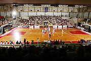 DESCRIZIONE : Schio Qualificazione Eurobasket Women 2009 Italia Bosnia <br /> GIOCATORE : Tifosi Arena Palacampagnola Panoramica <br /> SQUADRA : Nazionale Italia Donne <br /> EVENTO : Raduno Collegiale Nazionale Femminile <br /> GARA : Italia Bosnia Italy Bosnia <br /> DATA : 06/09/2008 <br /> CATEGORIA : <br /> SPORT : Pallacanestro <br /> AUTORE : Agenzia Ciamillo-Castoria/S.Silvestri <br /> Galleria : Fip Nazionali 2008 <br /> Fotonotizia : Schio Qualificazione Eurobasket Women 2009 Italia Bosnia <br /> Predefinita :