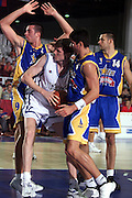 Eurobasket Turchia 2001 <br /> Italia-Bosnia<br /> Gregor Fucka