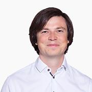 Julian Headshots