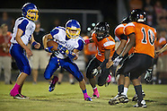 Raiders vs Commerce JV - Oct 11