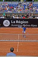 Open Parc Tennis 2018 - Lyon - 20 May 2018