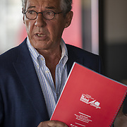 Antoine GRAU / Vice président CDA La Rochelle