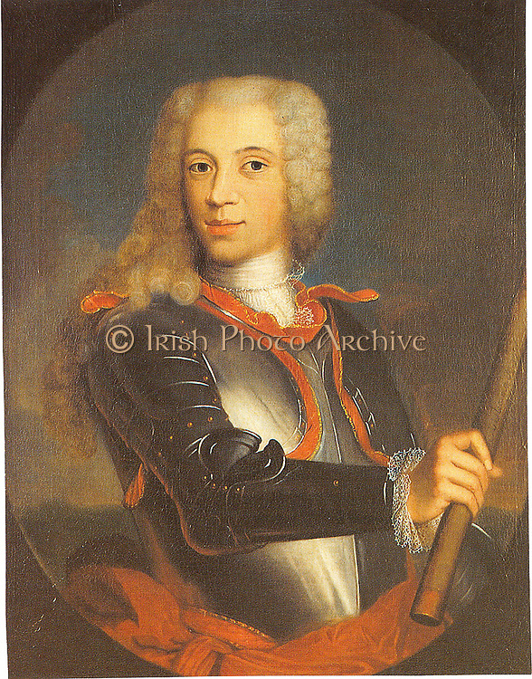 William IV. 1711 - 1751 William IV, Prince of Orange. Date Unknown date, before 1751