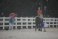 Van Grunsven Anky (NED)<br /> Olympic Games Hong Kong 2008<br /> Photo © Dirk Caremans - Hippo Foto