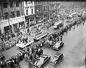 1960 - NAIDA Industrial St. Patrick's Day Parade, Dublin