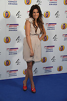 Stacey Solomon British Comedy Awards, O2 Arena, London, UK, 22 January 2011: Contact: Ian@Piqtured.com +44(0)791 626 2580 (Picture by Richard Goldschmidt)