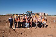 Chasse Building Team Deer Valley Elementary School #31 Groundbreaking Ceremony