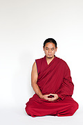 Geshe Wangden Tashi is a Tibetan Monk living in Atlanta. He was born in <br /> Tawu, Tibet. He walked hundreds of miles, when he was 15 to flee Tibet. It took him three months traversing the Himalayan mountains of Nepal and Tibet. He walked at night to avoid being caught by Chinese soldiers.