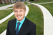 Erik Hieta-aho, Graduate Student, Math, College of Arts and Sciences