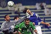 Al Nasr club tournament.