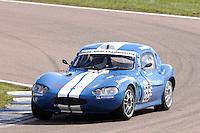 2008 Ginetta Junior Championship,.Rockingham, Northamptonshire, UK. 12th-13th April 2008..(66) - Dominic Pettit - Dominat Motorsport.World Copyright: Peter Taylor/PSP