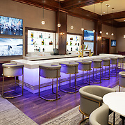 United Interiors- Arden Hills Country Club Sportsbar