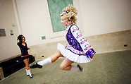 Irish Dance pick