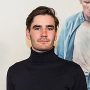 NLD/Amsterdam/20191113 - Filmpremiere Le Mans '66, Job van Uitert