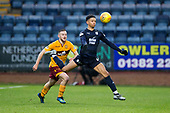 Dundee v Motherwell 26-01-2019