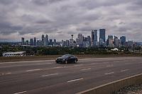 Memorial Drive & Calgary Metropolis