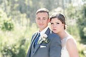 the complete wedding photo collection - Bailey & James & Lilah
