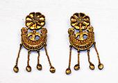 Greek, Gold, Silver, 1st Millennium BC