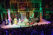 Andrew Logan's Alternative Miss World, The Globe Theatre,  21 October 2018