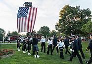 2017 Orange County Patriot Day Sept. 11 Ceremony