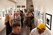 "New Orleans Photo Alliance opening reception for ""Spirit World"" exhibit"