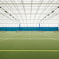 Collinson PLC / Strathallan School sports facility