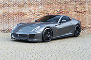 DK Engineering - Ferrari GTO