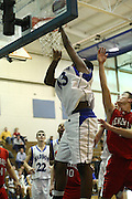 MCHS Varsity Boys Basketball.vs Stonewall Jackson.12/17/2007..