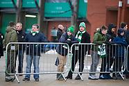 Celtic v Rangers - 30 December 2017