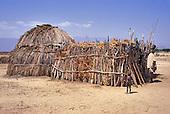 Ethiopia Omo Arbore